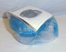 BNIP TUPPERWARE INDIVIDUAL MICROWAVE RICE COOKER (RICE FOR ONE)