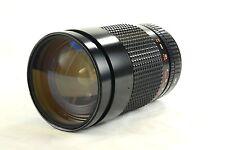 X678 - No Name 28-200mm f/4.0 macro Pentax-A PK Manual Focus Lens -Very Good