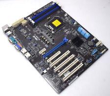 Asus P10S-X REV 1.01 P10S X ATX Mainboard Intel Sockel 1151 PCIe VGA SATA USB