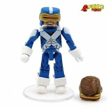 Marvel Minimates Series 78 X-Factor Cyclops