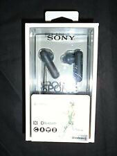 """Sony Sports Wireless Headset (WI-SP500) - Black """"New"""""""