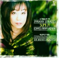 Sumi Jo - Echoes From Vienna (CD) (1999)