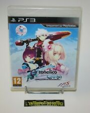 ++ jeu playstation 3 PS3 AR tonelico QOGA NEUF sous blister ++