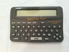 """Franklin Spelling Ace """"Words From Franklin� Model:. Sa-98"""