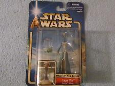 Hasbro/Kenner Star Wars ATTACK OF THE CLONES; Taun We Kamino Cloner;  New 2002