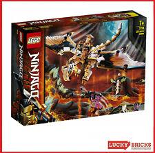 LEGO® NINJAGO? - 71718 Wus gefährlicher Drache ++ NEU & OVP ++