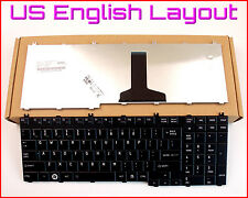 New Laptop US Keyboard for Toshiba SATELLITE L500 L500D L550 L550D L555 L505