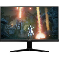 Acer 27 Inch Gaming Monitor KG271 bmiix 16:9 LCD - UM.HX1AA.009