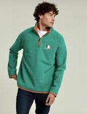 FAT FACE AIRLIE Ireland Rugby Sweatshirt *(FF8)