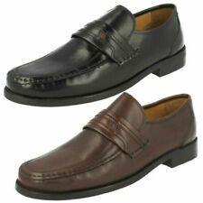 Herren Clarks Formelle Schuhe' Lünette Rand '