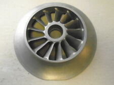 1 EA USED HONEYWELL IMPELLER ASSY FOR C-130 AIRCRAFT  P/N: 378101-1