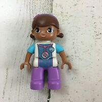 LEGO DUPLO Disney Jr Doc McStuffins Figure ONLY Girls Toy