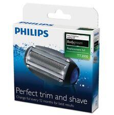 Philips TT2000/43 - Testina ricambio originale per Bodygroom