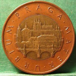 1993 Czech Republic 50 K #CZ03