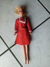 Barbie Puppe --60-- er Jahre Puppe-  .Made in Korea- Nr. 208