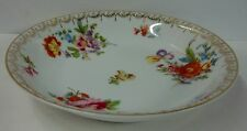 "Tirschenreuth OLD MEISSEN Coupe Soup Bowl (7-3/4"") Multiple Available"