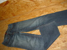 Stretchjeans/Jeans v.CECIL Gr.W27/L32 blau used Toronto