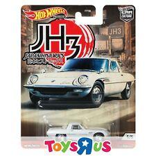 Hot Wheels 1:64 Japan Historics - Mazda Cosmo Sport