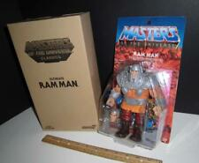 Masters of the Universe Classics - He Man Ram Man - 80's Ultimates Super 7 Rare
