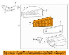 TOYOTA OEM 05-15 Tacoma Engine-Air Filter Element 178010P010
