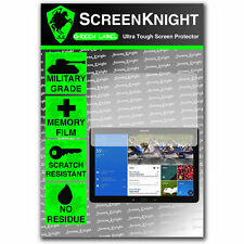 ScreenKnight Samsung Galaxy NotePRO 12.2 FRONT SCREEN PROTECTOR invisible Shield