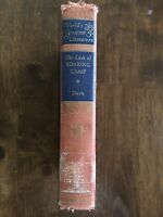 THE LUCK OF ROARING CAMP AND OTHER STORIES by Bret Harte HC Exlib