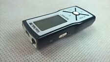 Sandisk Sansa MD250 Mp3 Player 2 GB AAA battery needed VGC