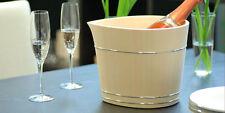 Japanese Wooden Champagne Cooler (Shizuku)