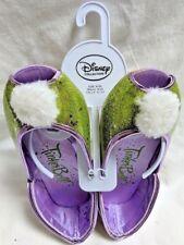 Disney Tinker Bell children's shoes costume costumes fancy princess