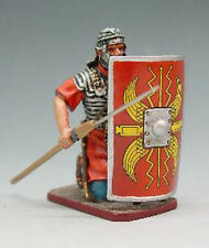 KING & COUNTRY ROMAN EMPIRE RO28-RE DEFENDING WITH SPEAR MIB