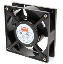 Dayton Axial Fan 115 Volts AC; 20 Watts; 100 CFM; Model 2RTK5