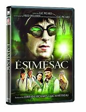 Esimesac , DVD , Film Quebecois ( French Canadian ) New Sealed