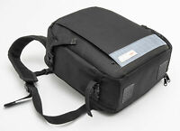 Top-Max camera bag pro Fotorucksack Rucksack camera backpack Schwarz universal
