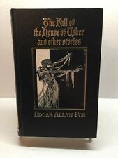 The Fall Of The House of Usher and Other Stories Edgar Allan Poe 1986. A14