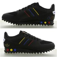 Adidas LA Trainer Mens Trainers Black Red Blue Yellow Limited Edition All Sizes