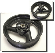 Suzuki GSF 600 N Bandit GN77B Hinterradfelge Felge Hinten Wheel 17x4,50 #017