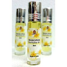 Kamini Roll On Perfume Oil Frangipani Premium Natural Perfume Fragrance Scented