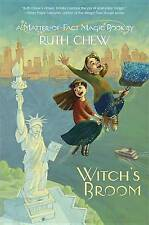 A Matter-Of-Fact Magic Book: Witch's Broom by Ruth Chew (Paperback, 2015)