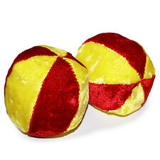 Two Spring Production Balls - Magic Trick Production Item - Brand New