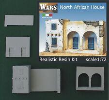 WARS Casa de Arabia kit 1/72