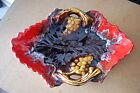 coupe a fruits en ceramique dans le gout de vallauris occasion