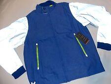 new Men's Under Armour UA Chess-O-Peake Running Jacket XXL 2XL Retail $149