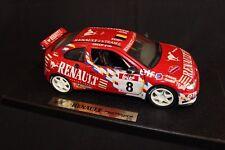 Anson DV Renault Maxi Megane 1999 1:18 #8 Princen / Genten Boucles de Spa (AK)