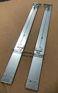 Cisco UCSC-RAIL-2U-I UCS C240 M3 C250 M1 M2 C260 M2 Outer Rails Only - No Inner
