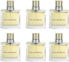 Celine Dion For Women Combo Pack: EDT Perfume Spray 6oz (6x1oz Bottles) Unboxed