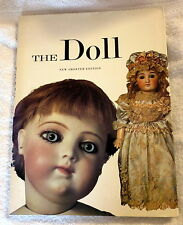 The Doll New Shorter Edition Book Text By Carl Fox, Photographs By H. Landshoff