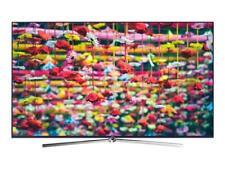 "TV LED SABA SA50K70N Superslim 50 "" Ultra HD 4K Smart Flat HDR Televisore Ultra"