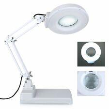 Lupenleuchte 10 Dioptrien 22W Sparlicht Arbeitsleuchte Lupe LupenlampeTageslicht
