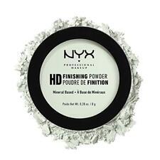 NYX HD Finishing Powder ~ HDFP03 Mint Green ~ SEALED