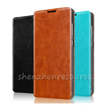 PU Leather  Stand Style Card Slot Case Cover For Lenovo Phab 2 / 2Plus / Pro